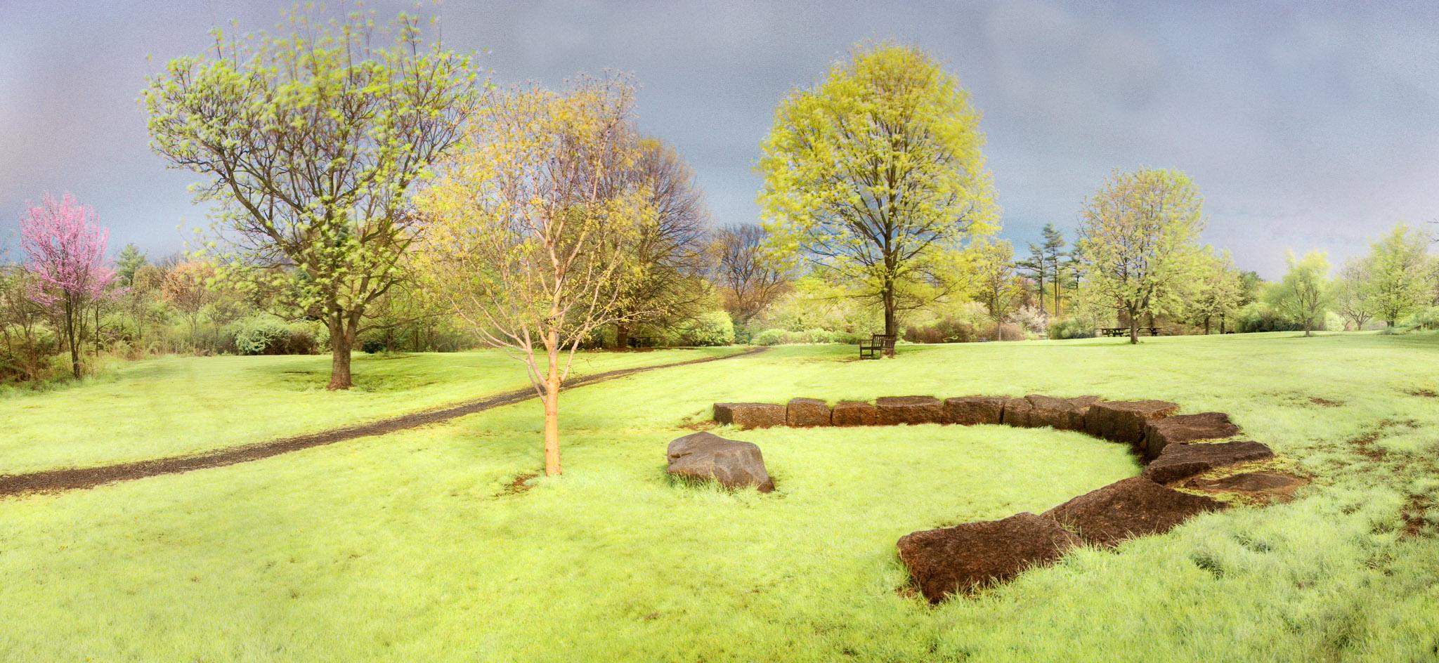 Acton Arboretum, Massachusetts
