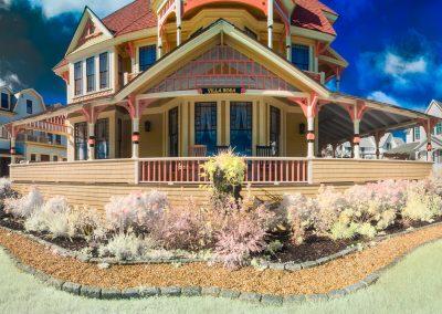 Villa Rosa, Oak Bluffs, Martha's Vineyard
