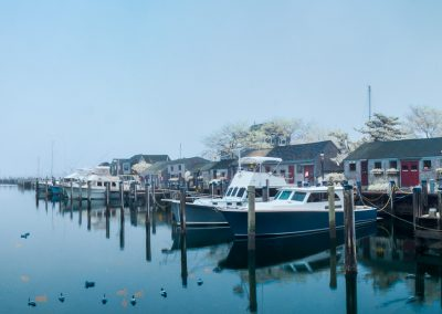 Old South Wharf, Nantucket