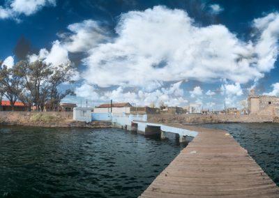 Fishing Dock, Cojimar
